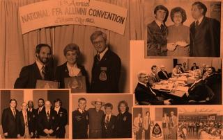 Alumni Association Anniversary