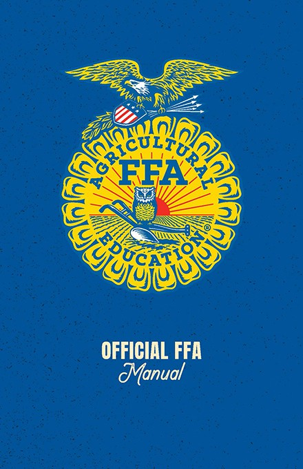 FFA Official Manual 2021-22